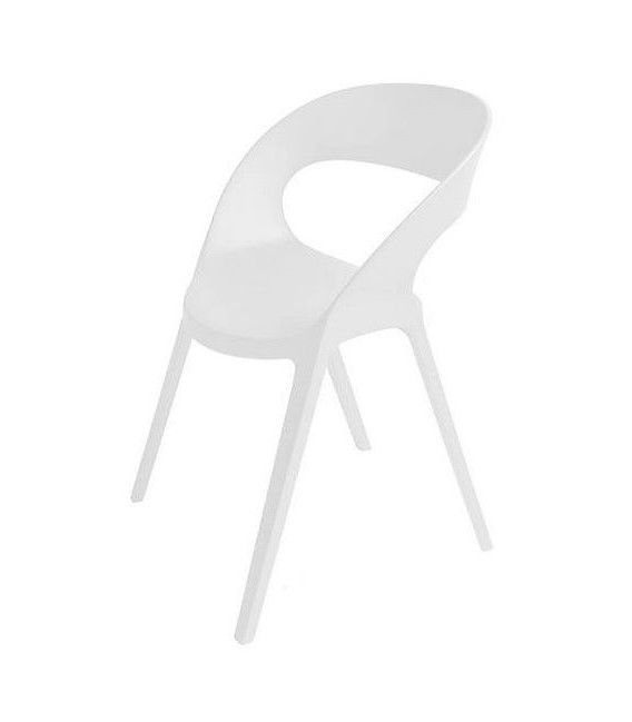 longe da Carla Chair, polipropileno