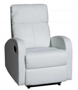 Fauteuil Floyd Relax, similicuir