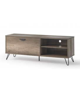 Mueble de TV industrial Kansas 150