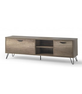 Mueble de TV industrial Kansas 180