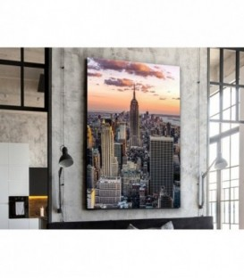 FOTO THE EMPIRE STATE100x150