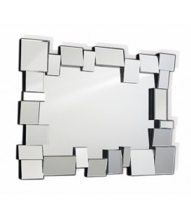 ESPEJO RECTANGULAR DE PARED REDIS 118x88