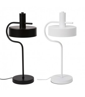 LAMPE DE TABLE AU DESIGN MODERNE, SAX.