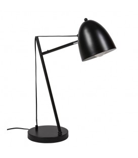 LAMPE DE TABLE AU DESIGN MODERNE, D'UNE COLLINE.