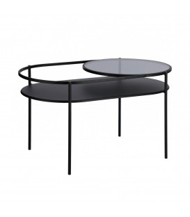 Centre de table design Daheli, 80 x 44 cm