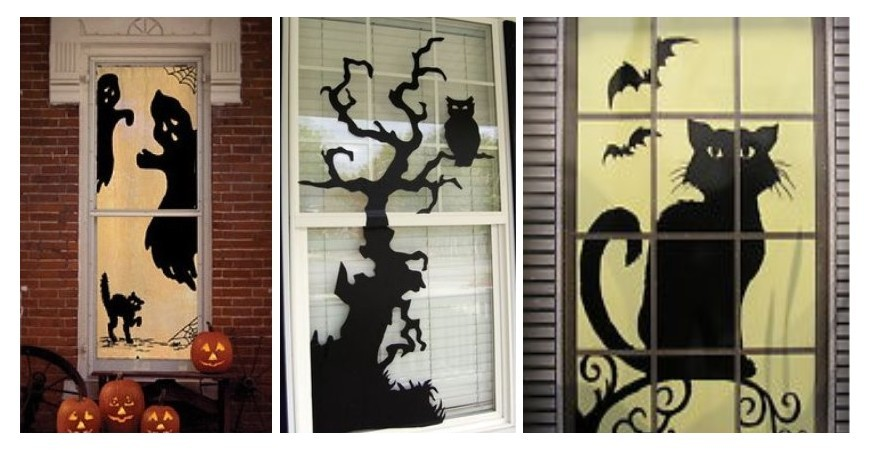 Como decorar una casa para Halloween - Blog Decoración e Interiorismo